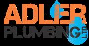 Adler Plumbing Ltd Logo