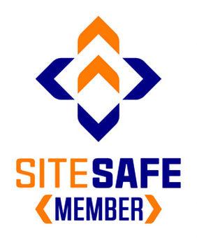 SiteSafe Member Logo